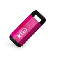 - A-DATA PD18 4GB USB2.0 pink