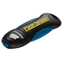 - CORSAIR VOYAGER FLASH DISK 4GB USB2.0