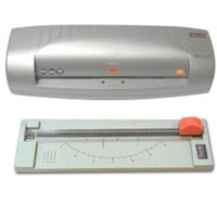 - PEACH Laminating Photo Kit A4 PL713 + PC200